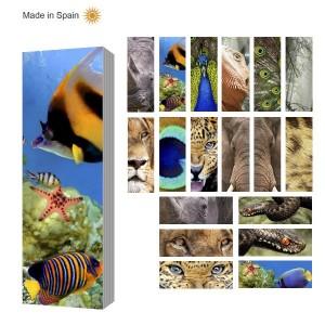 Todos de Naturaleza (Pack Animales 18 unidades)