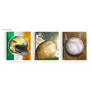 Pack Rugby + Beisbol