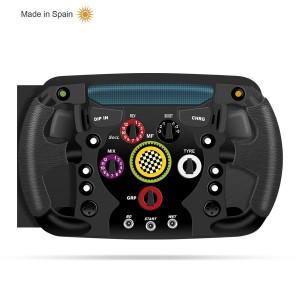 Volante de Fórmula 1