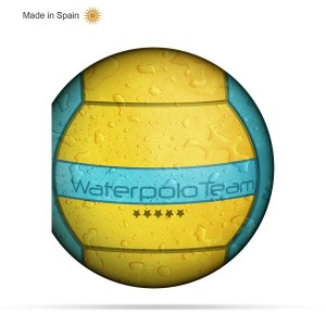Pelota de waterpolo